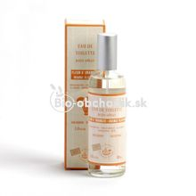 "Toilet water ORANGE FLOWER ""Orange blossom"" 100ml"
