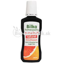 "Mouthwash ""GRAPEFRUIT"" (Citrus paradisi) 250ml Bilka Homeopathy"