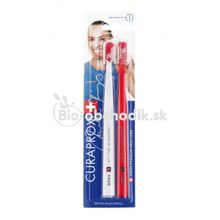 Toothbrush double pack Curaprox